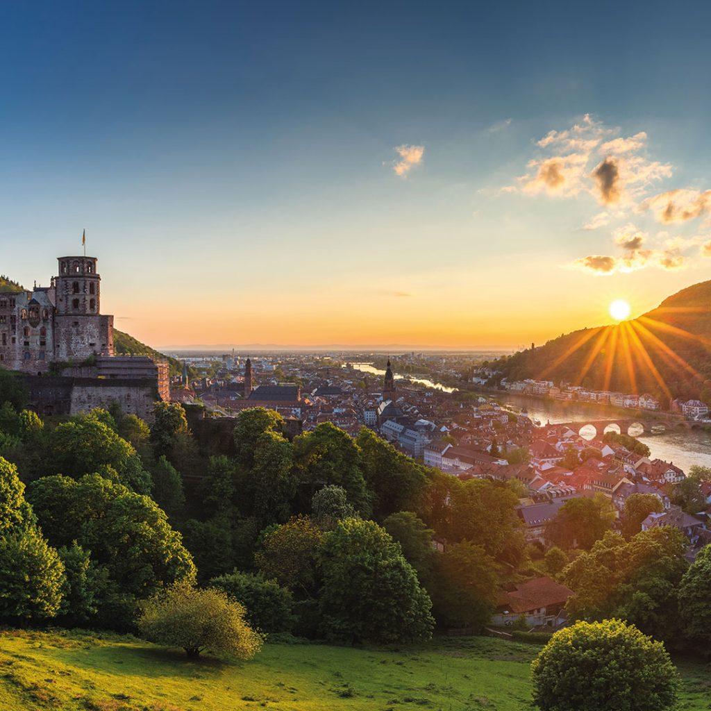 Immobilienmakler Heidelberg Schwetzingen Mannheim