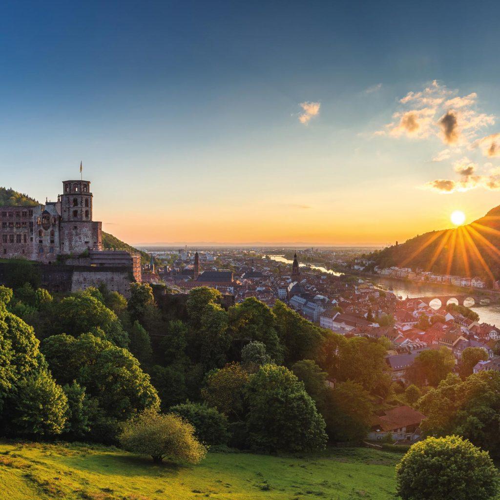 Immobilienmakler Rhein-Neckar Mannheim Heidelberg