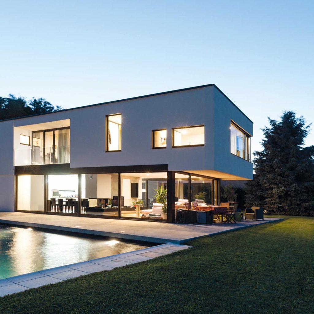 Immobilien Verkauf verkaufen Haus Grundstück Bammntal